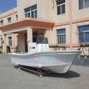 Liya 19ft Cheap Fiberglass Fishing Boat Made in China for Sale pictures & photos
