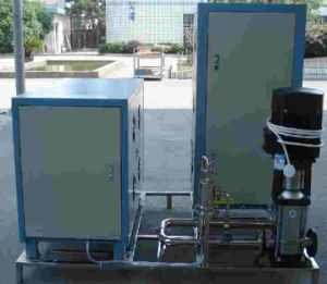 Ozone Water Treatment Machine pictures & photos