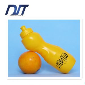 High Qualiy Custom Logo BPA Free Plastic Water Bottles Wholesale pictures & photos