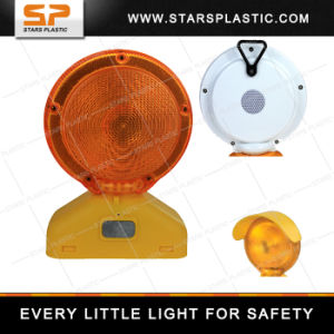 Mutcd Ite Barricade Light for Water Crash Barrel pictures & photos