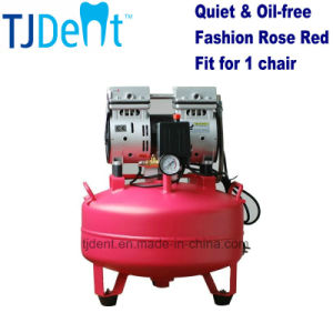 Oil Free and Low Noise Fashion Air Compressor (TJ-DA61) pictures & photos