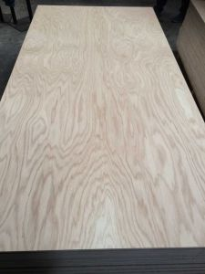18mm Veneer White Oak (1mm) Fancy Plywood Sales in German pictures & photos