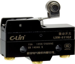Position Switch (LXW-511G2/Z-15GW22-B) pictures & photos