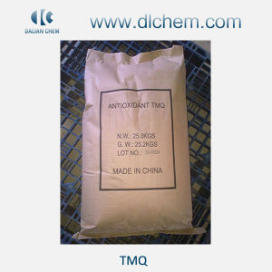 Tmq Rubber Antioxidant Yellow Granular with Great Quality pictures & photos