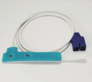 Nellcor Sponge Disposable SpO2 Sensor