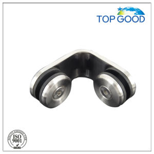 Topgood Stainless Steel Weld on External Corner Glass Clamp (80415) pictures & photos
