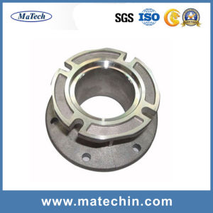 High Precision Zamak Injection Die Casting Machining Parts pictures & photos