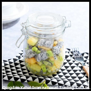 750ml Swing Top Bale Jars for Salad / Candy pictures & photos