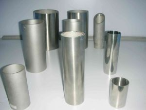 Made-in-China Stainless Steel Round Pipe pictures & photos