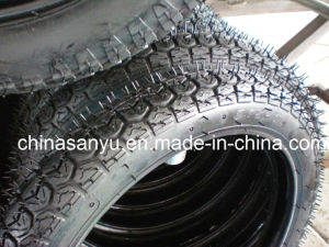Motorcycle Tire (225-18, 250-18, 250-17, 275-17, 275-16, 300-12, 300-16, 300-17, 300-18, 325-17, 325-18)