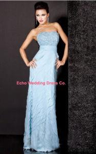 Chiffon Prom/Evening Dress (EG591)