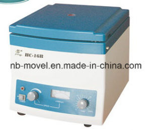 High Speed Centrifuge Hc-16b pictures & photos