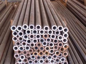 High Quality Galvanized Steel Pipe for Structure