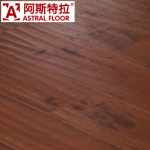 Wood Flooring/Eir Surface Laminate Flooring (No-Groove) pictures & photos