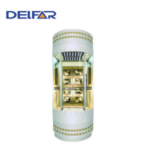 Elevator China Manufacture pictures & photos