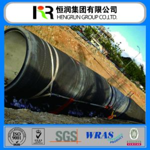on Sale Prestressed Concrete Cylinder Pipe (PCCP Pipe) pictures & photos