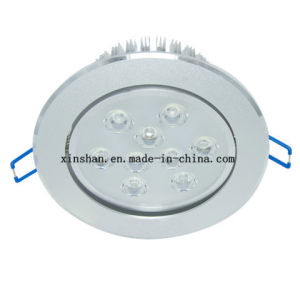 LED Ceiling Light (SX-T17L35-18XW220VD160)