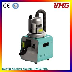 Dental Suction Machine for 1-2 Dental Unit pictures & photos