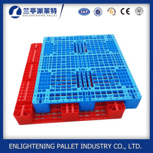 1200*1000 Heavy Duty Plastic Pallet for Sale pictures & photos