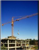 10T Tower Crane (QTZ125, TC6516) pictures & photos