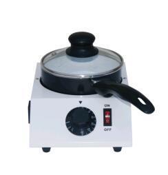 Single Cylinder Chocolate Melting Pot