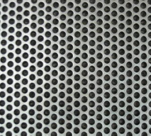 304 Stainless Steel Perforated Metal pictures & photos