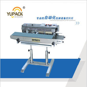 High Quality Continuous Bag Sealer & Band Sealer & Band Sealing Machine pictures & photos