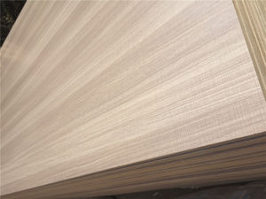 Good Quality Furniture Grade Melamine Faced Plywood/Furniture Plywood pictures & photos