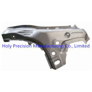 Sheet Metal Forming Stamping Bending Welding Parts pictures & photos