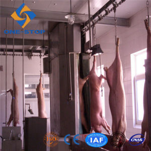 Pig Slaughterhouse Equipment for Slaughtering Industry pictures & photos