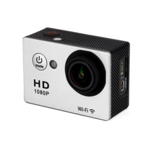 Full HD 1080P 30fps 170 Degree 12.0 Megapixels Waterproof Sport Cam
