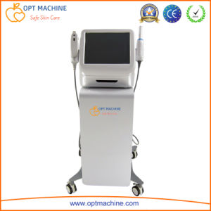 Comfortable Non-Invasive Hifu Wrinkle Removal Vaginal Tightening Machine pictures & photos