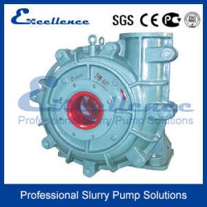 Abrasion Resistant Water Slurry Pump (EHM-8ST)