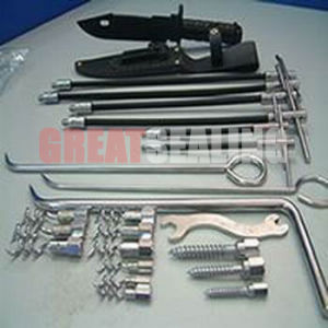 Gland Packing Tool