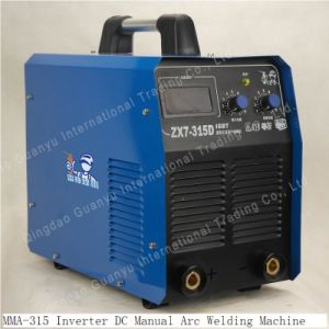 MMA-315 Inverter DC Manual ARC Welding Machine