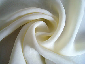 Silk Cotton Interweave Poplin Fabric pictures & photos