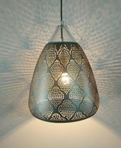 Modern Pendant Lamp with Holes Decorations (WHG-507) pictures & photos