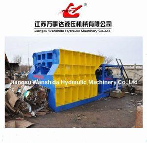 Waste Metal Shearing Machine
