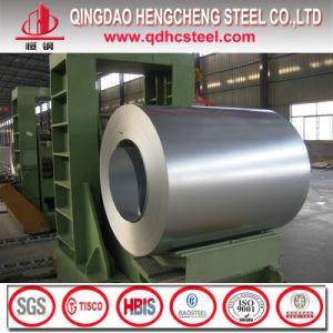 Dx52D Dx51d Hot DIP Galvanized Steel Coil Price pictures & photos