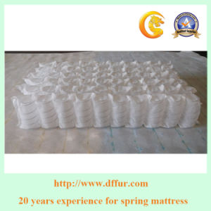 Comfortable Pocket Innerspring for Spring Luxury Mattress with Good Quality