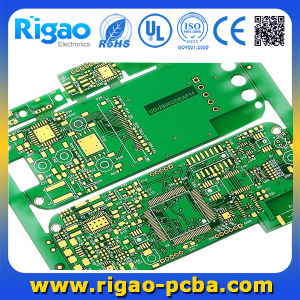 Low Cost Prototyping Circuit Boards with Fr4 Material pictures & photos