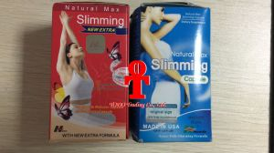 Herbal Natural Max Slimming Capsules Reduce Fat Products Weight Loss pictures & photos