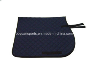 2016 Best Selling New Design Horse Saddle Pad for Wholesale pictures & photos