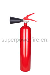 2013 CO2 Fire Extinguisher (CL-C020)