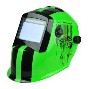 Auto Darkening Welding Helmet (WH8912224) pictures & photos
