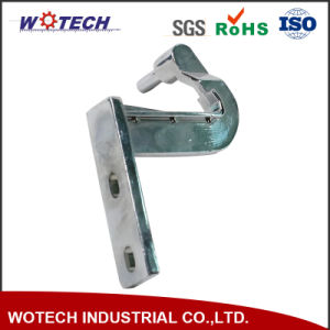 ODM Service Cast Handles of Wotech China pictures & photos