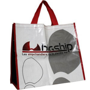 Reusable Shopping Promotional Laminated PP Woven Bag for Special Offer pictures & photos