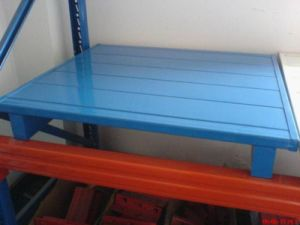 Customized Haevy Duty Steel Pallet Made in China pictures & photos