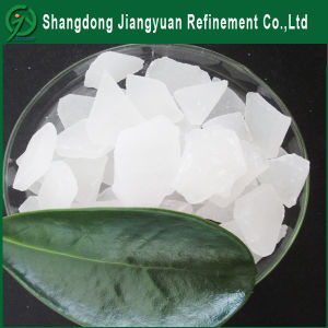 China Manufacturer Aluminium Sulfate 17% Used for Water Treatment pictures & photos