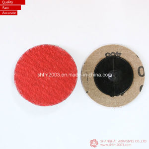"""2"""" & 3"""" Ceramic, Zirconia & Aluminum Oxide, S/C Quick Change Disc pictures & photos"""
